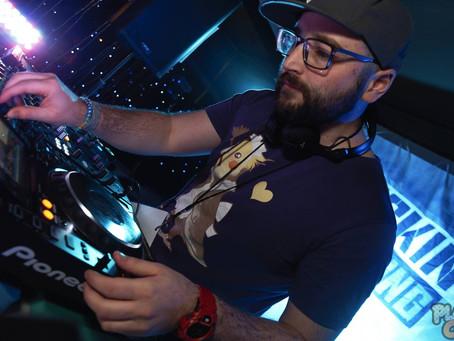 DJ Cyrax Interview (2018)