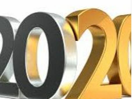EurufiQ - The Great Euphoric Year Mix 2k20
