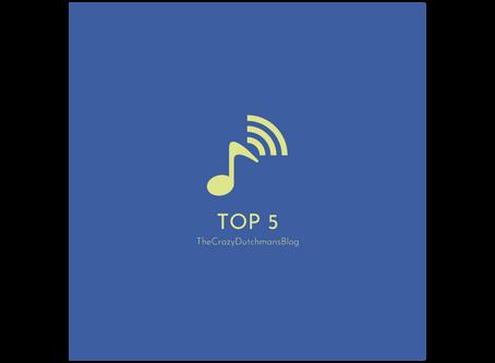 TCD Top 5 23-01-2020