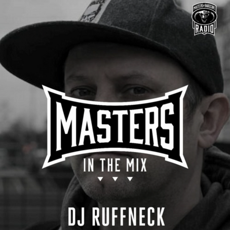 DJ Ruffneck - MOH Radio Millennium Signature Mix (2021)