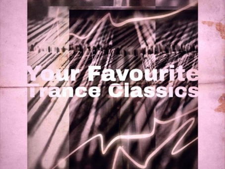 Your Favourite Trance Classics - Part Two (2021)