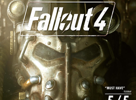 Fallout 4: A Game Changer (2015)
