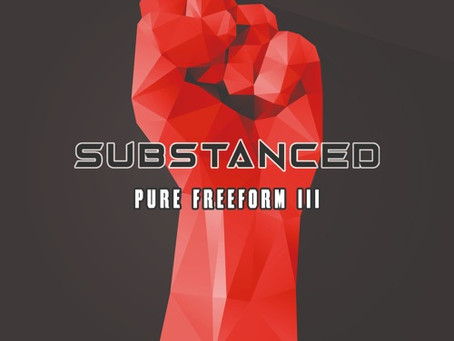 Pure Freeform 3 (Mixed By Substanced) (2019)
