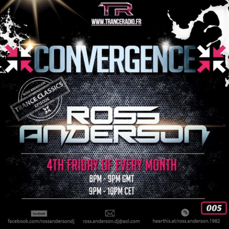 Convergence 005 (Classic ID&T Special) (2016)