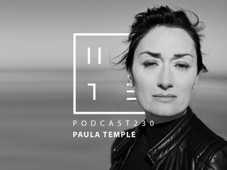 Paula Temple - HATE Podcast 230 (2021)