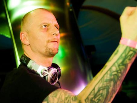 DJ Drokz Interview (2015)