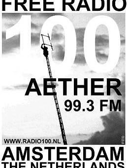 Abraxas - Radio 100 Amsterdam - 1994
