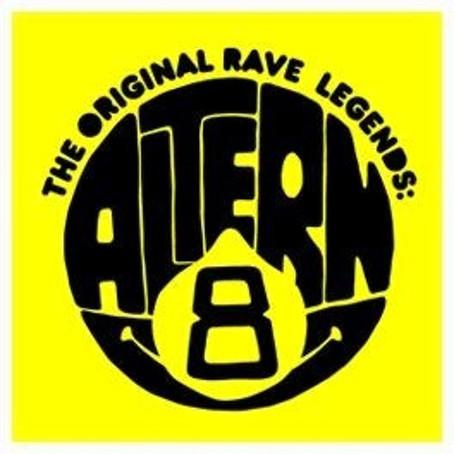 Altern8 - Rejuven8tion - 30 Min Oldskool Acid Mix (2012)