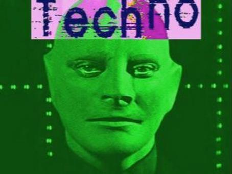 The Real Techno Mix 12.0 V2 (2020)