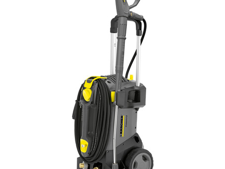 Karcher - High Pressure Cleaner HD 5/12 C Plus