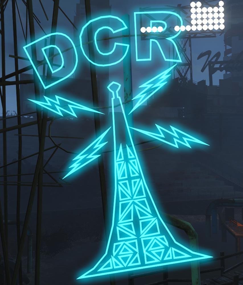 Fallout 4 The Diamond City Radio Playlist 2015