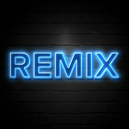 The Remix Mix (2021)