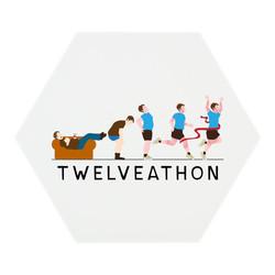 Twelveathon