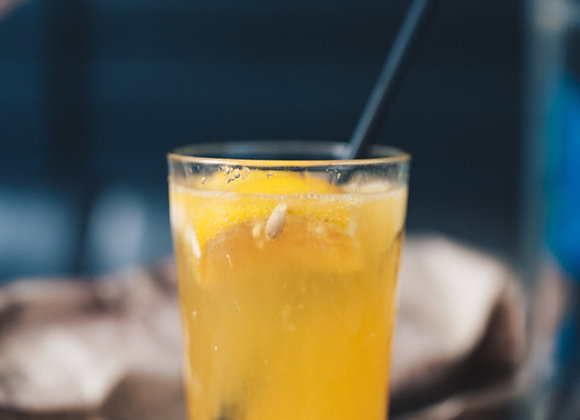 Jarra de Naranjada 1 litro