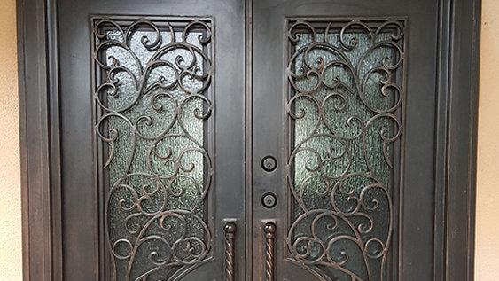 Glendora Door