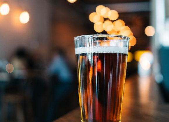 Cerveza de Barril Chica
