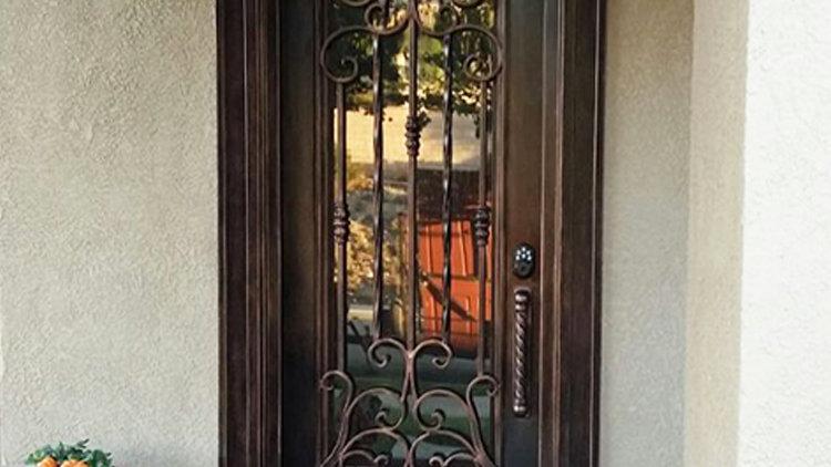 Encinitas Door