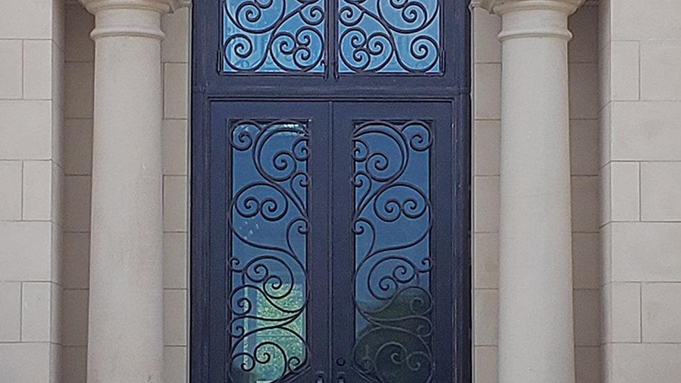 Palos Verdes Door