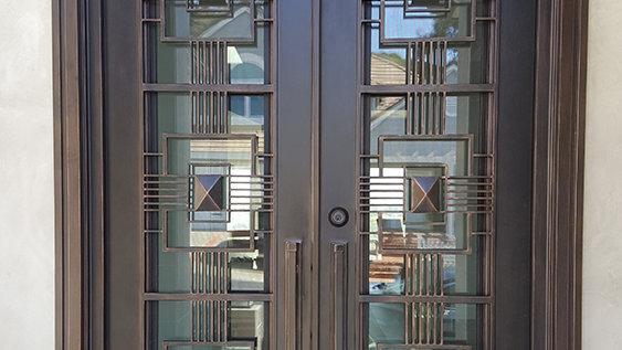 Dana Point Door