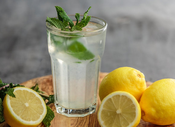 Limonada/Naranjada