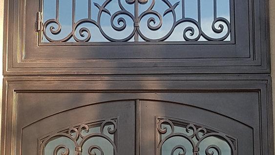 Corona M01 Door