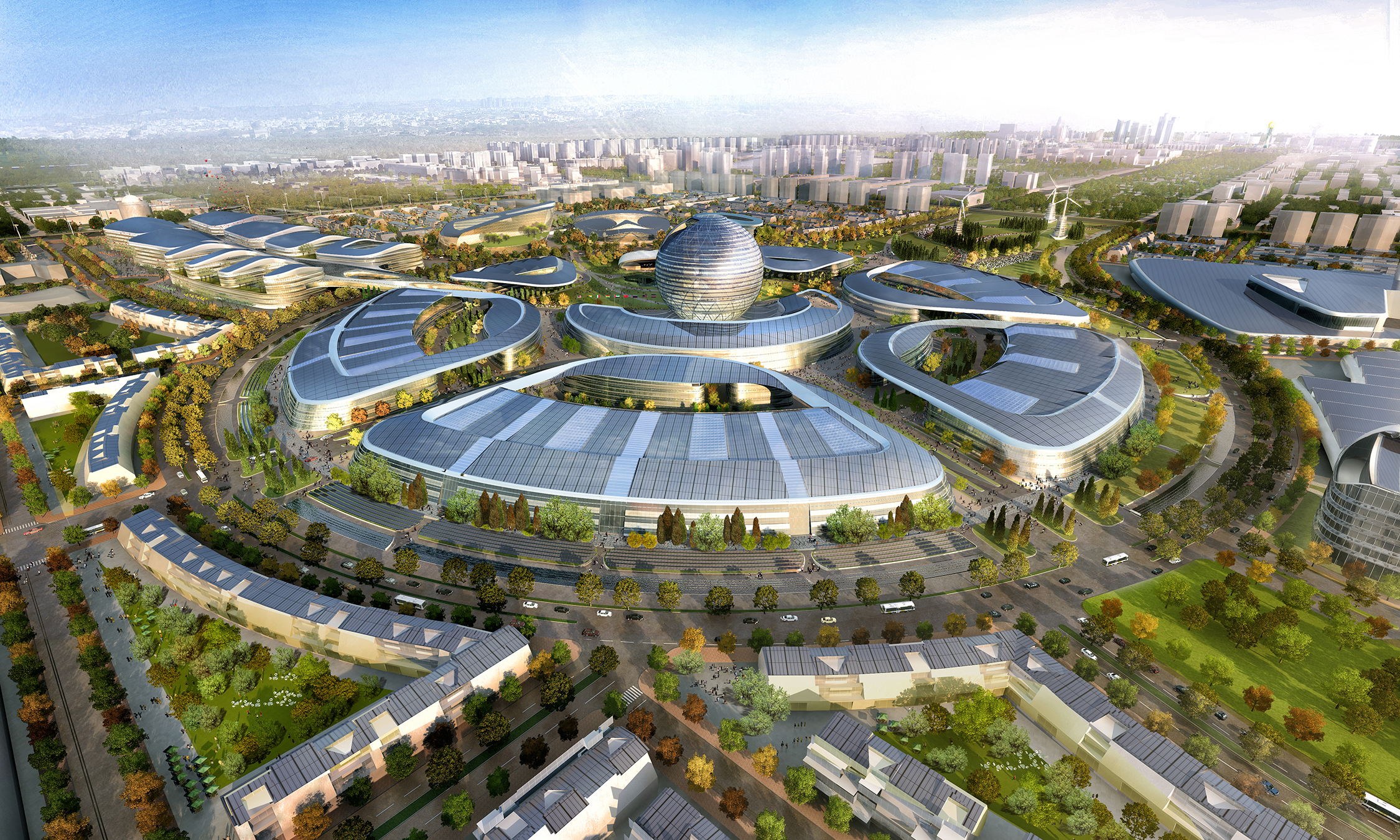 kazakhstan-astana-expo-city-adrian-smith-gordon-gill-energy-9