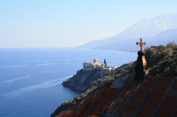 mount-athos-russian-monastery