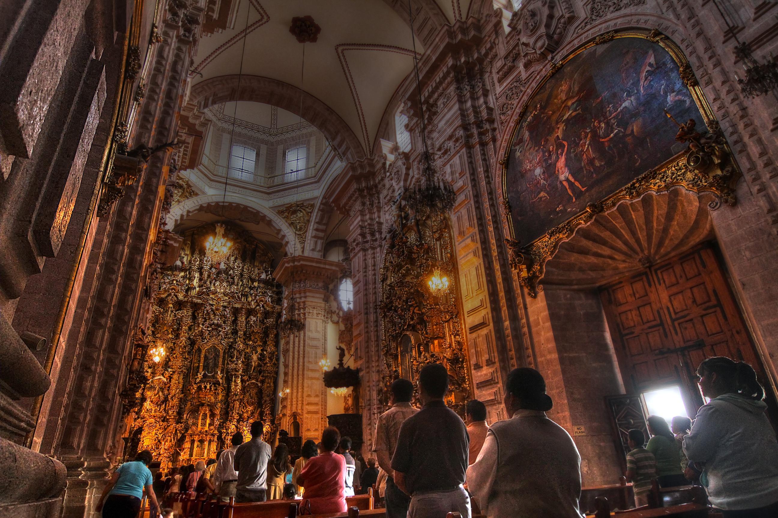 barroco peru 2