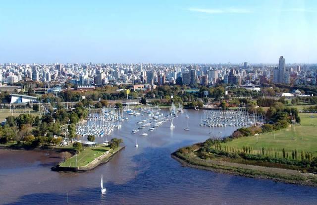 Panorámica-de-la-capital-de-la-República-Argentina