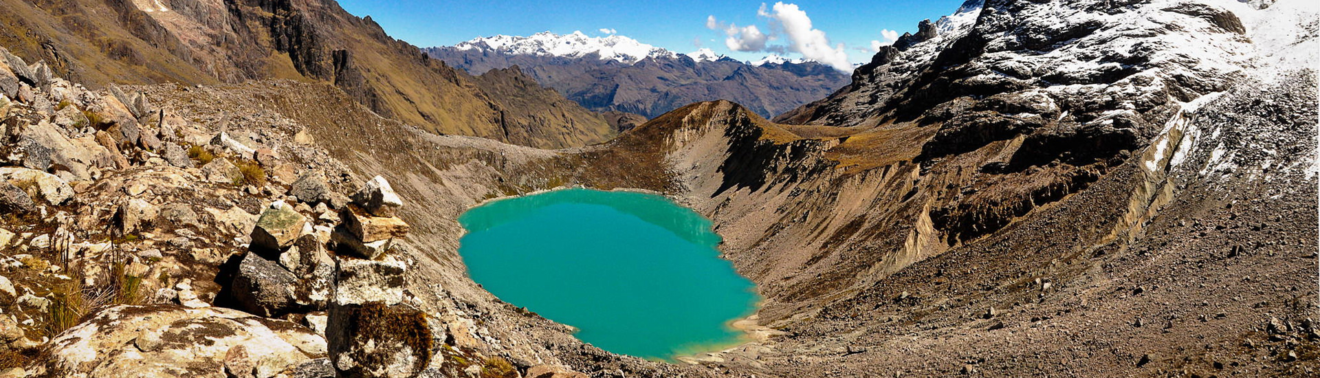LAGO ANDES
