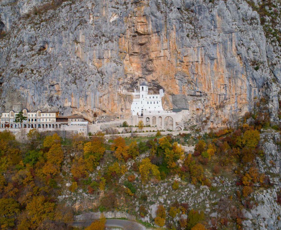 ostrog-monastery