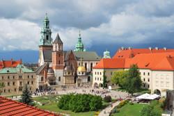krakow-shutterstock_110449007