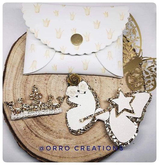 Fairy Princess Gift Set