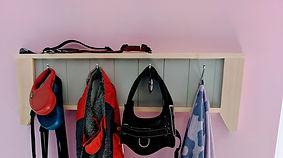 Lead & Collar Hanger