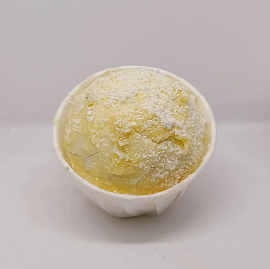 Nothing but Butter Bathbomb