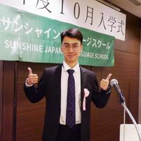 2019.10.04【10月生入学式】