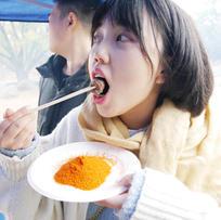 2019.11.22【葛西臨海公園BBQ】