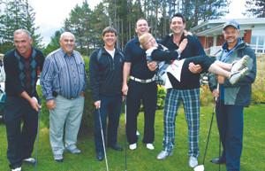 Une participation record au Tournoi de Golf-bénéfice de Virage Santé mentale