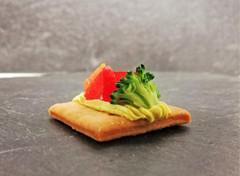 m_Canap'croust - Poivron pelé et brocoli