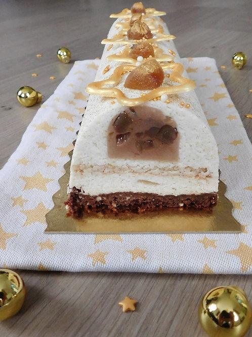 Dessert de noël