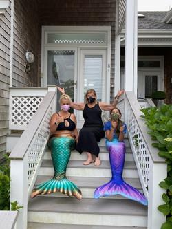 Pamela mermaid