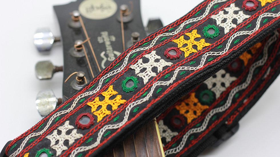 Gomti Guitar Strap