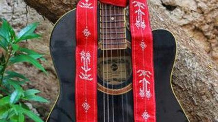 Leila Guitar Strap
