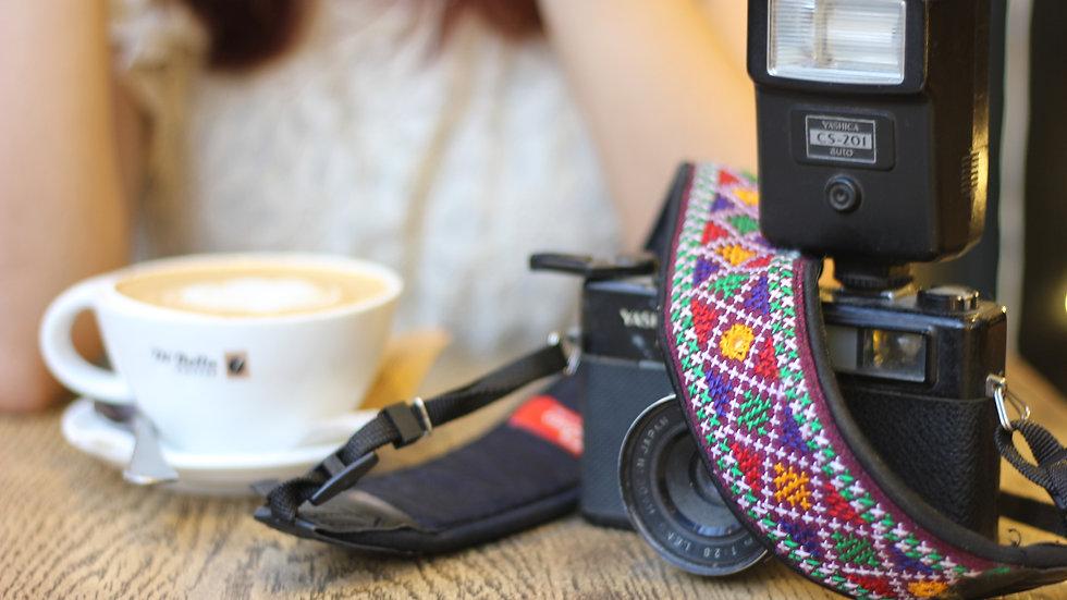 Siran Camera Strap