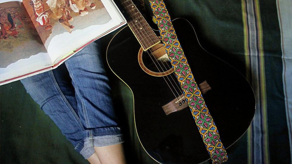Gulshan Guitar Strap