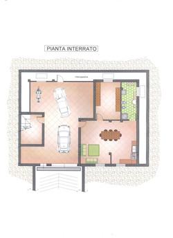 villetta 2016 interrato 001