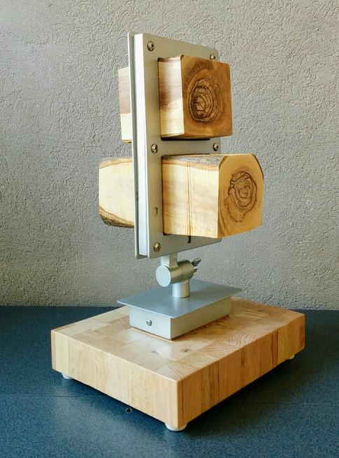 Olive wood Assemblage