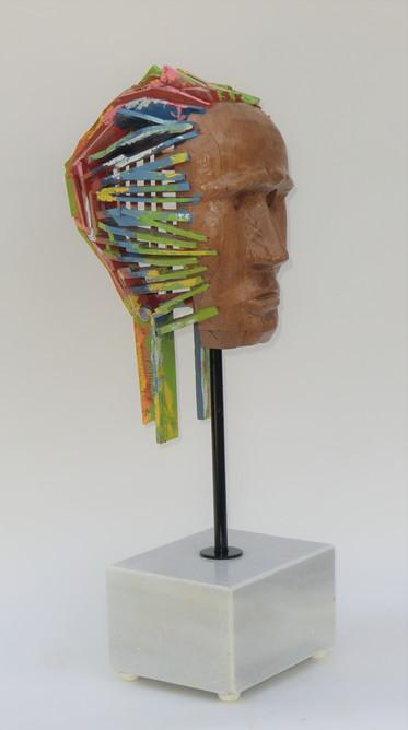 Composite head