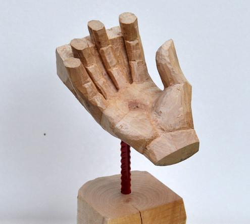 Hand - 1