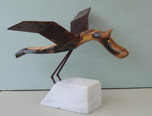 The Flying Dragon